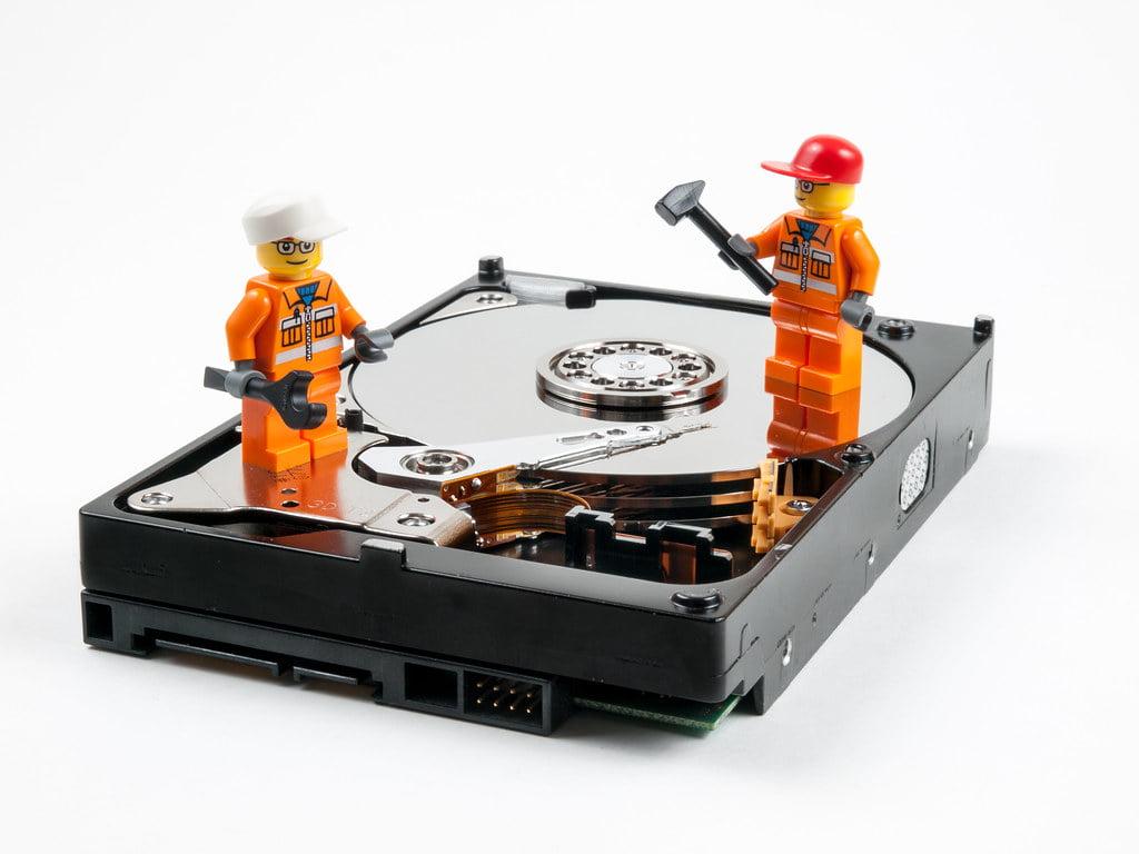 ssd-hdd upgrade